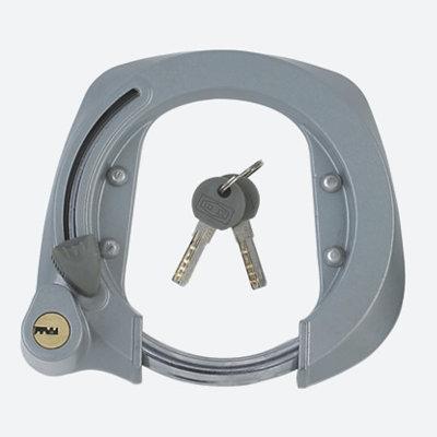 马蹄锁88705