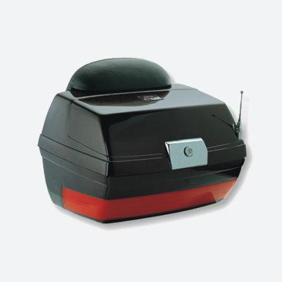 摩托车尾箱89106