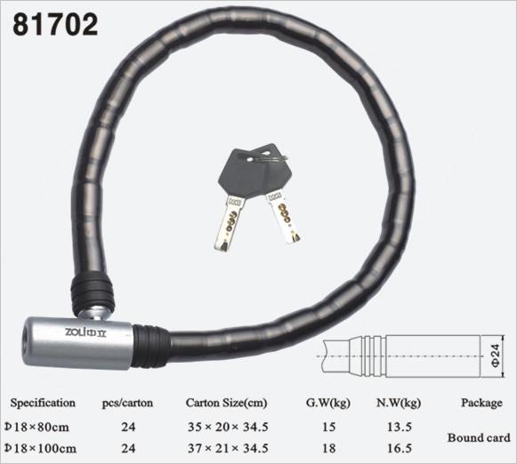 关节锁81702